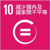 10 減小國內及國家間不平等