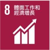 8 體面工作與經濟增長