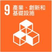 9 產業 創新與基礎設施